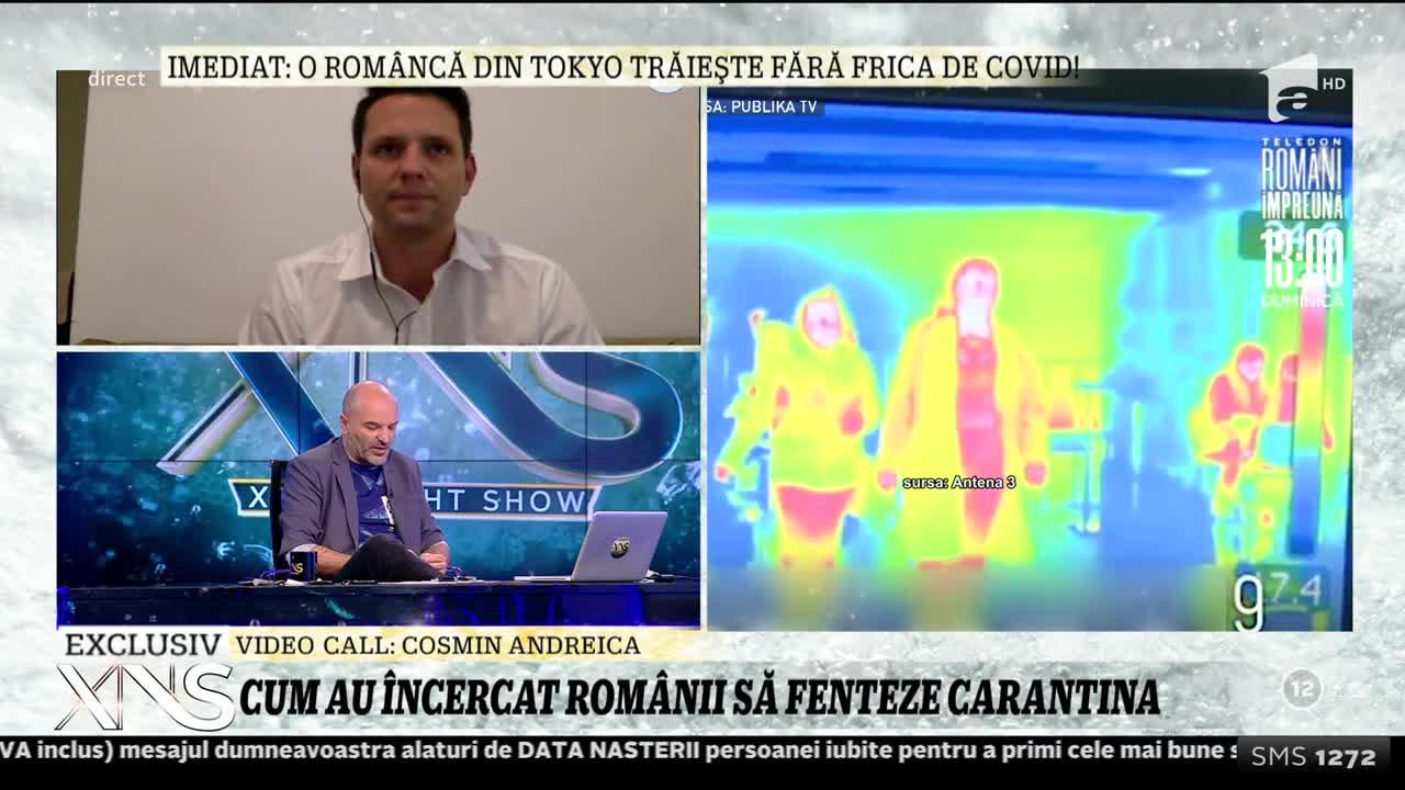 Cum au încercat românii să fenteze carantina
