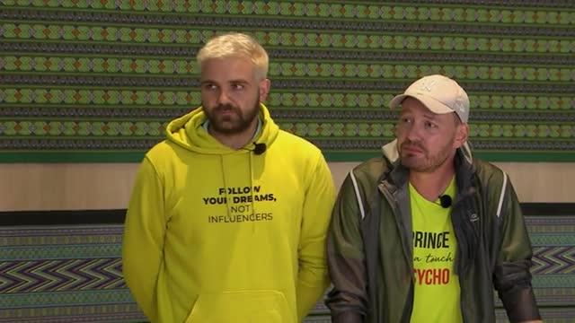 """Alex Abagiu şi Radu Vlăduţ s-au răzbunat, în sfârșit: """"E cea mai slabă echipă. Merită asta!"""""""