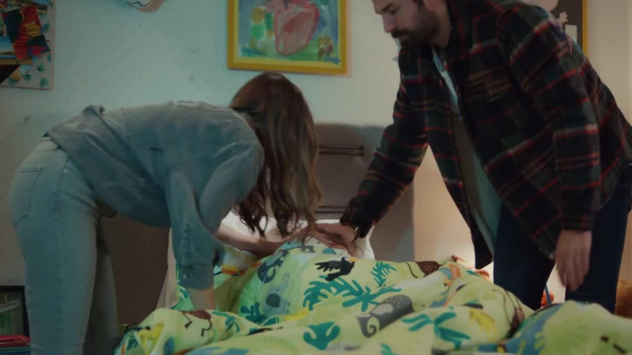 Dragoste de tata - Episodul 80