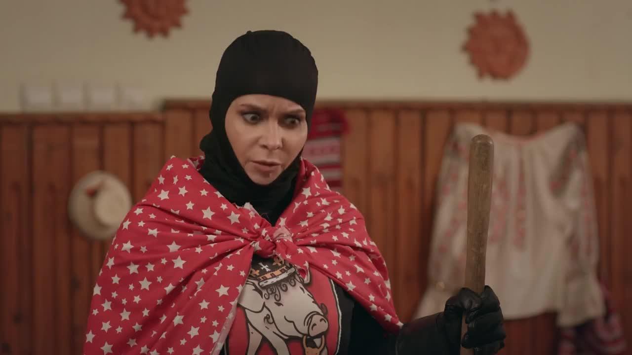 Doamna Dana este Păzitorul Mangaliței: M-am săturat de atâta nedreptate!