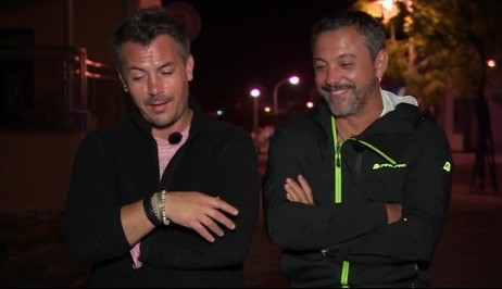 """""""Cum să-l pup pe martalog pe gură?!"""". Răzvan Fodor și chef Sorin Bontea, criză de râs! Au folosit cuvinte urâte în limba română, în loc de mandarină! """" C***, c***!"""" VIDEO"""