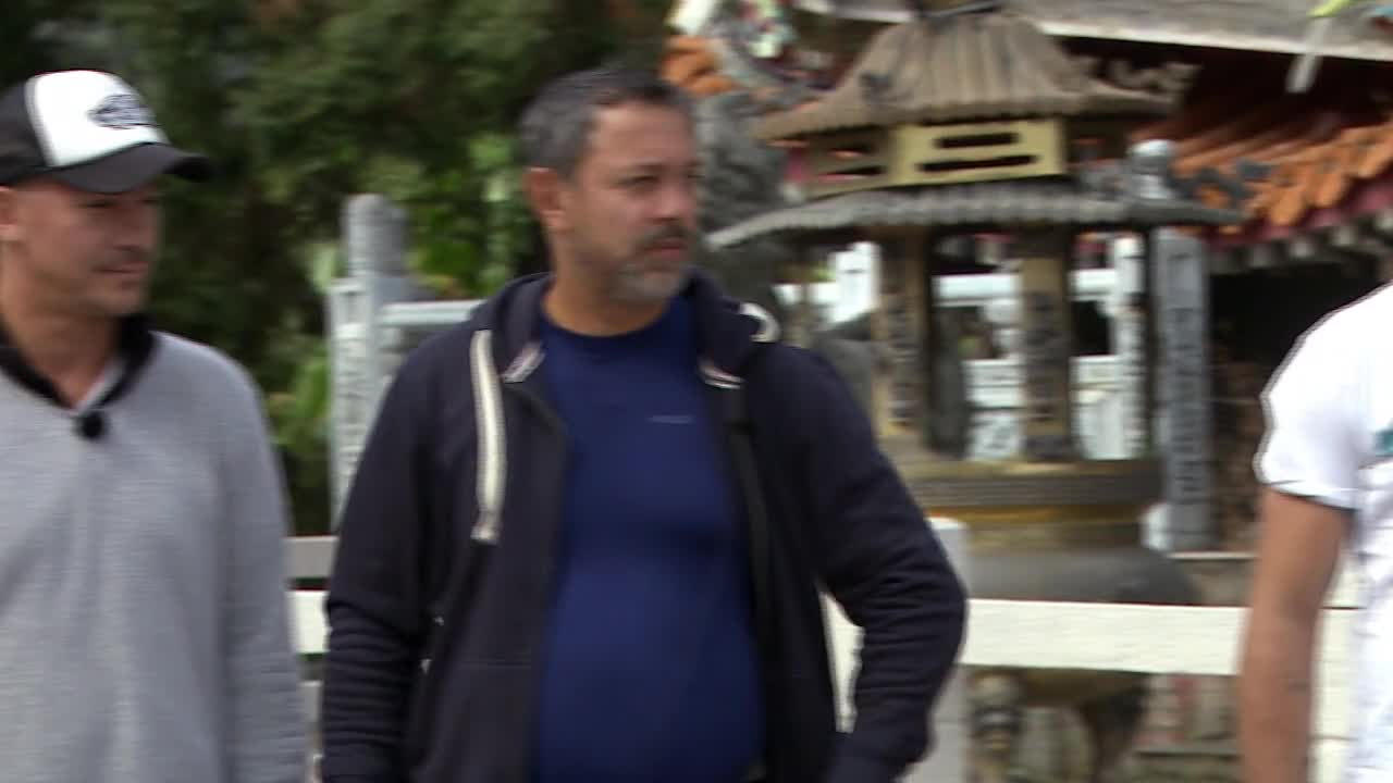 Asia Express - Sezonul 3 - Episodul 30