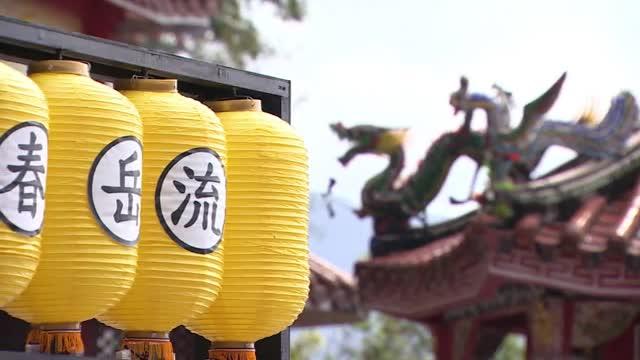 Jocul de amuletă. Literele chinezești lasă fără respirație vedetele din Asia Express