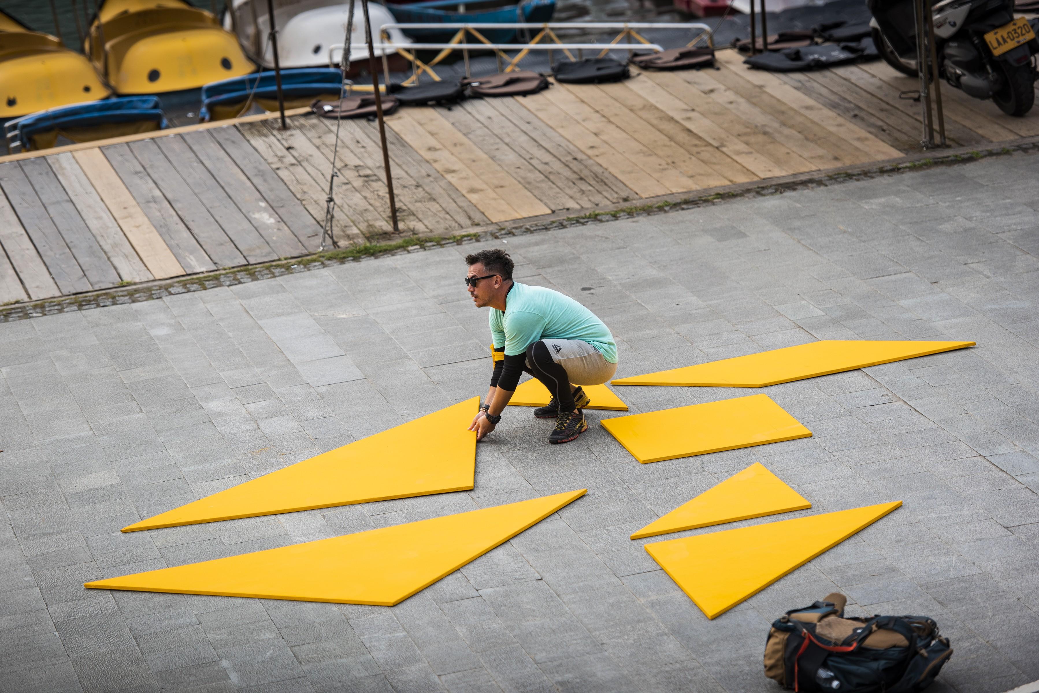 Rezolvarea unui puzzle i-a pus în dificultate pe finaliştii din Asia Express
