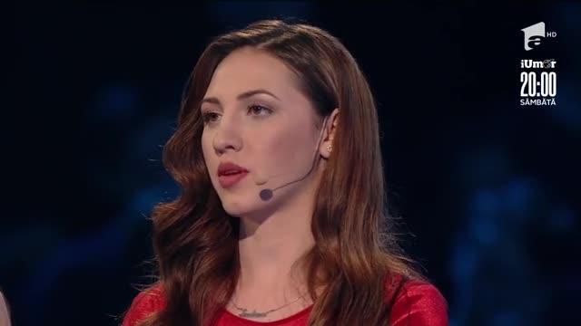 """Alina Ştefan şi Denisa Gavrilă luptă la """"The Wall-Marele Zid"""" pentru Andreas, băiatul celei din urmă, care suferă de autism"""