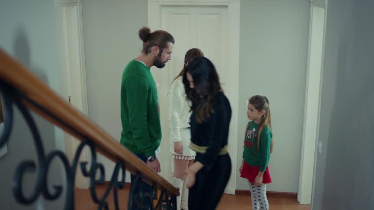 Dragoste de tata - Episodul 95