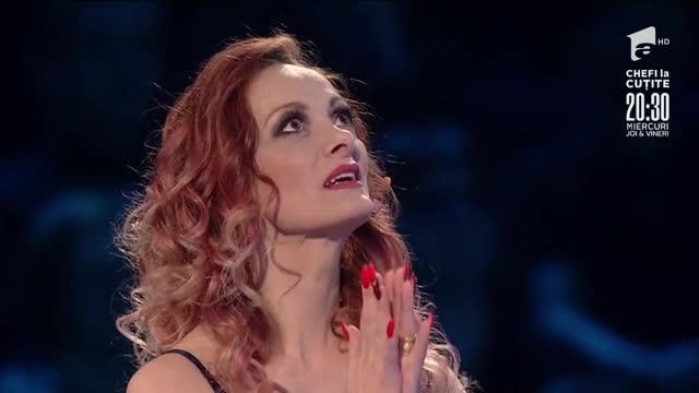 """Emilia şi Dorin Mirea au câştigat 17.214 RON la prima probă - """"Cădere liberă"""""""
