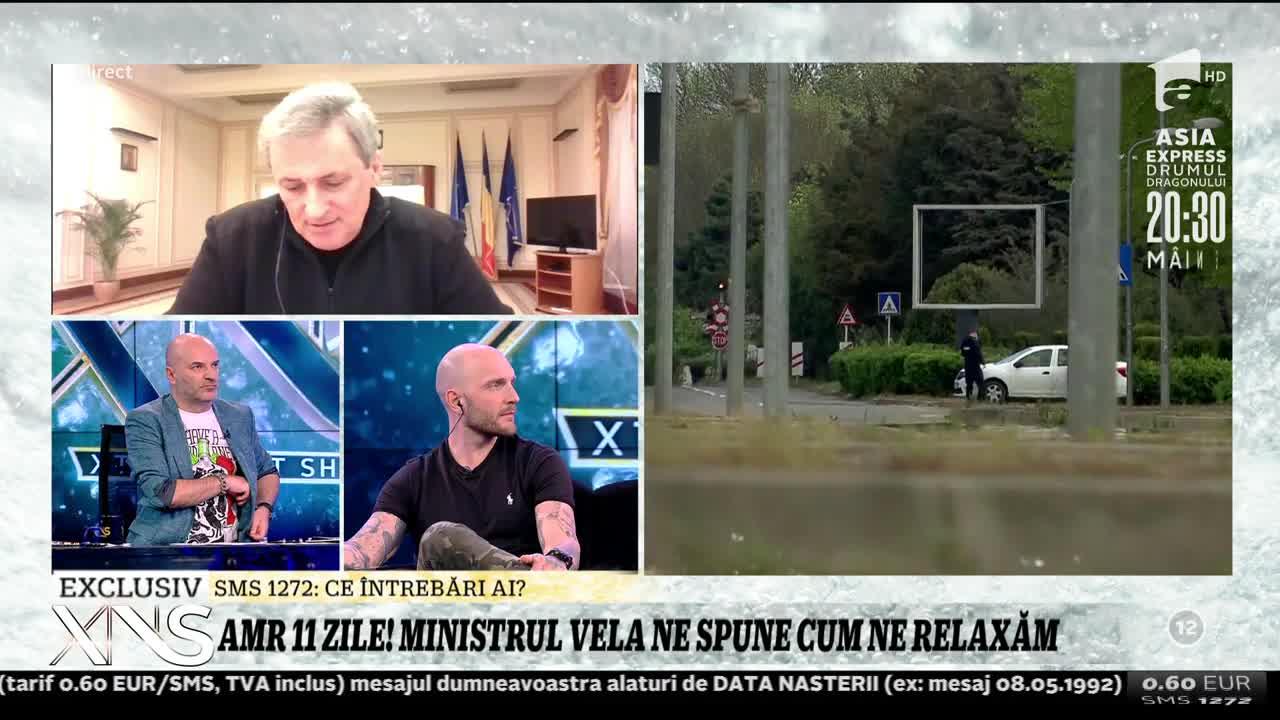 România iese din starea de urgenţă! Ministrul Marcel Vela: Bătrânii încă au un restricții