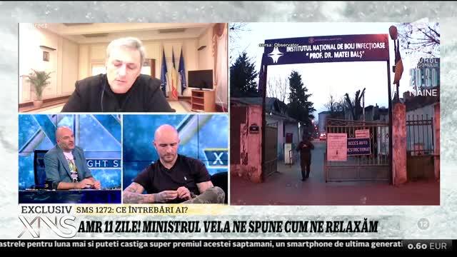 România iese din starea de urgenţă! Ministrul Marcel Vela: Sălile de fitness nu se deschid!