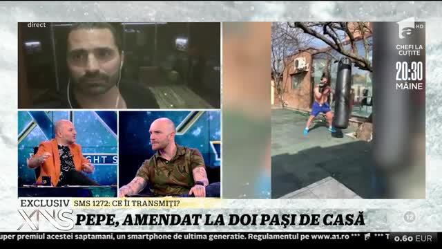Pepe, concerte maraton pe youtube! Artistul s-a adaptat stării de urgență și susține concertele online |Video