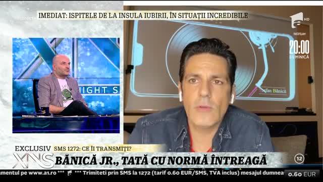 Ștefan Bănică Jr., interviu din autoizolare: Încerc să gândesc pozitiv