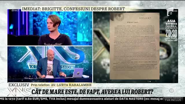 Scandal monstru între Brigitte Pastramă și fiul ei! Cât de mare este, de fapt, averea lui Robert