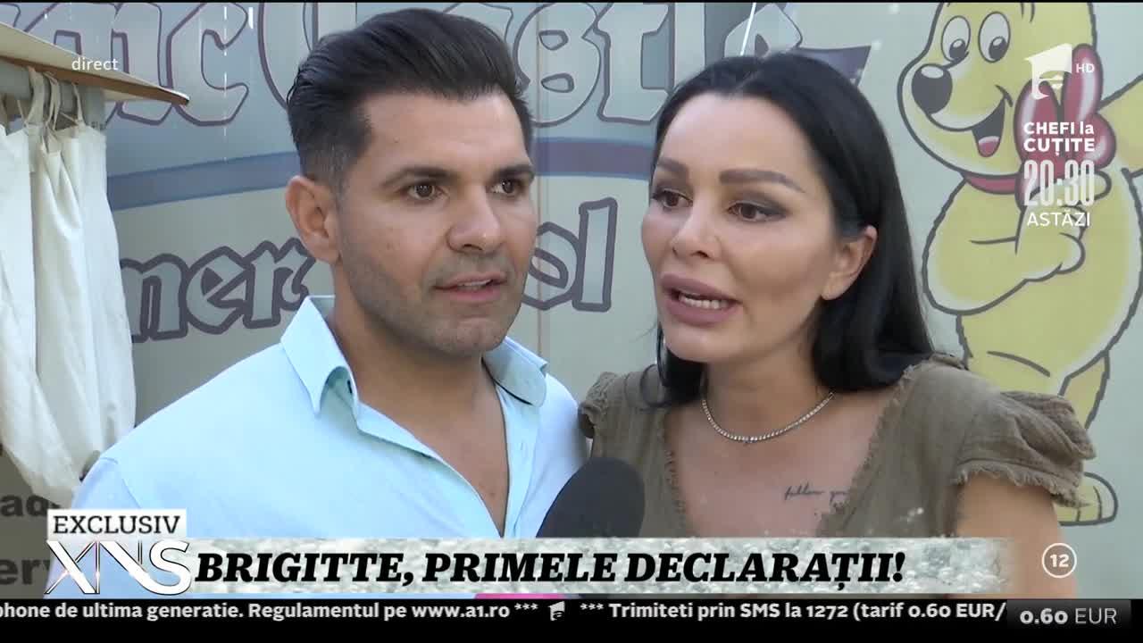 Brigitte Pastramă, primele declarații în scandalul dintre ea și fiul ei: Eu dau tot, dar nu îmi place să fiu șantajată