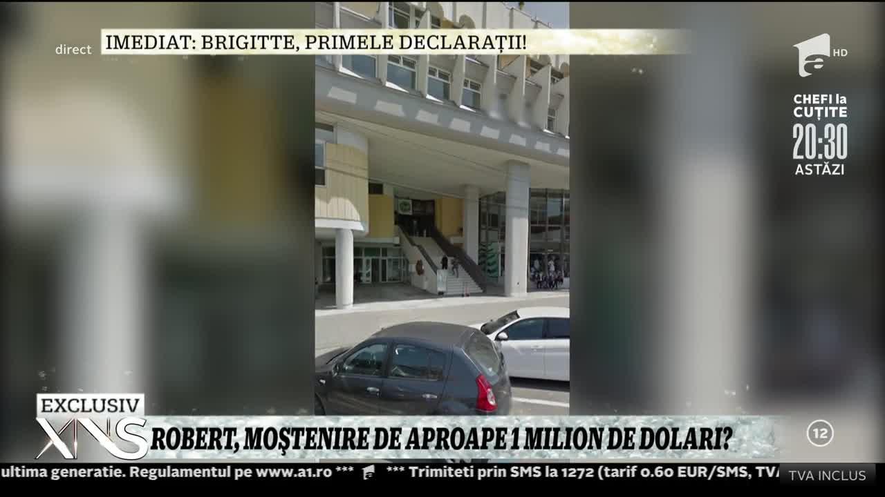 Scandal imens între Brigitte Pastramă și fiul ei, Robert: Tatăl meu ar fi avut o asigurare de viață de 800 de mii de dolari