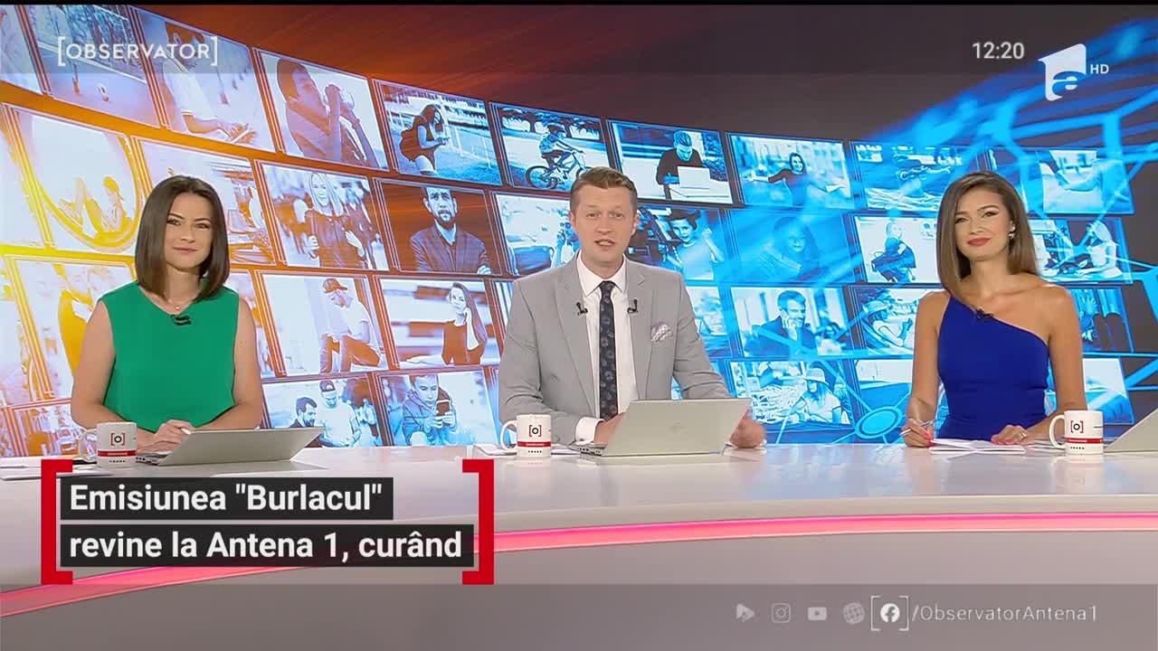 """Răzvan Fodor, noul prezentator al show-ului """"Burlacul"""""""