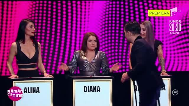 A început magia la emisiunea Rămân cu tine, de la Antena 1! Acestea sunt frumusețile care așteaptă să fie cucerite