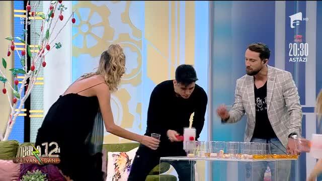 Neatza cu Razvan si Dani - Best Of