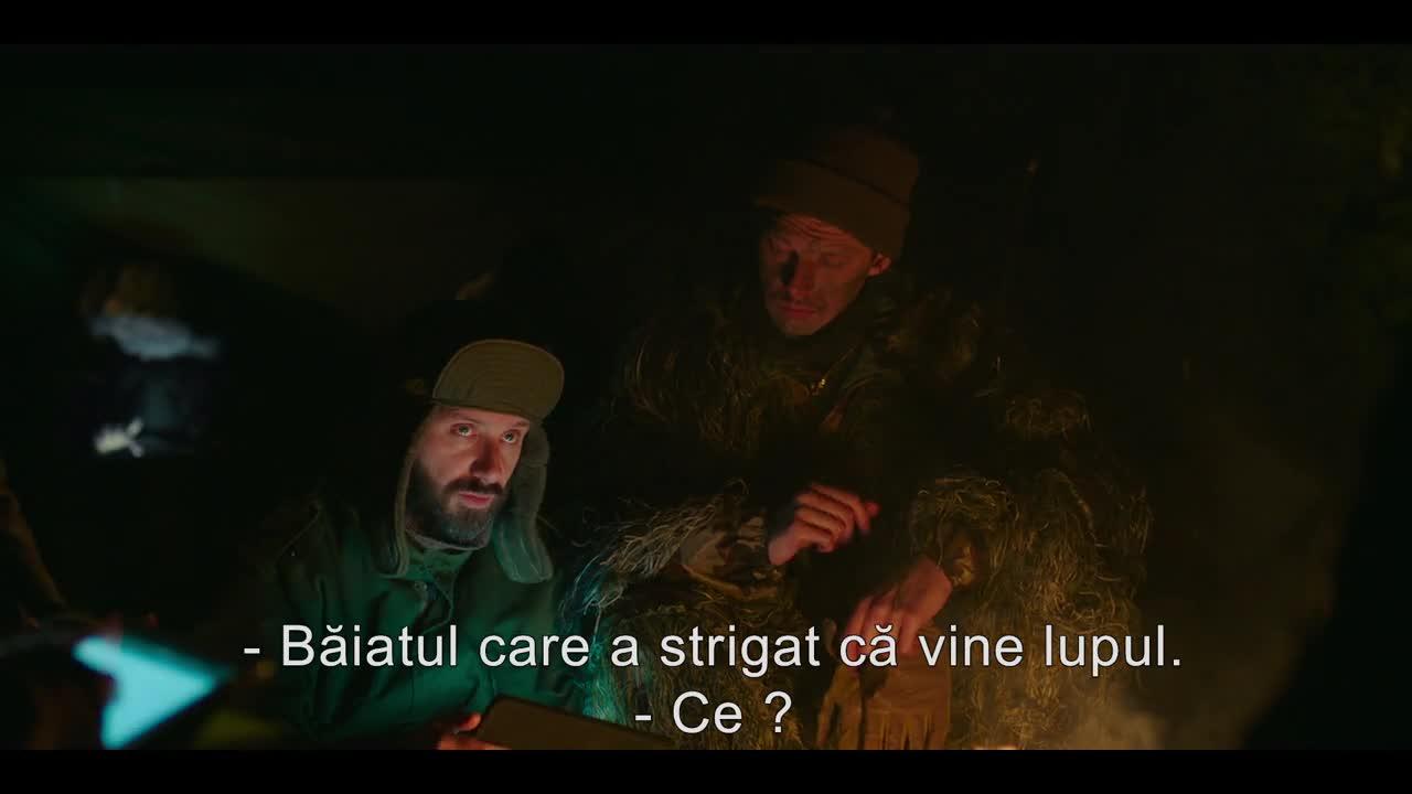 Valkyrien - Episodul 5