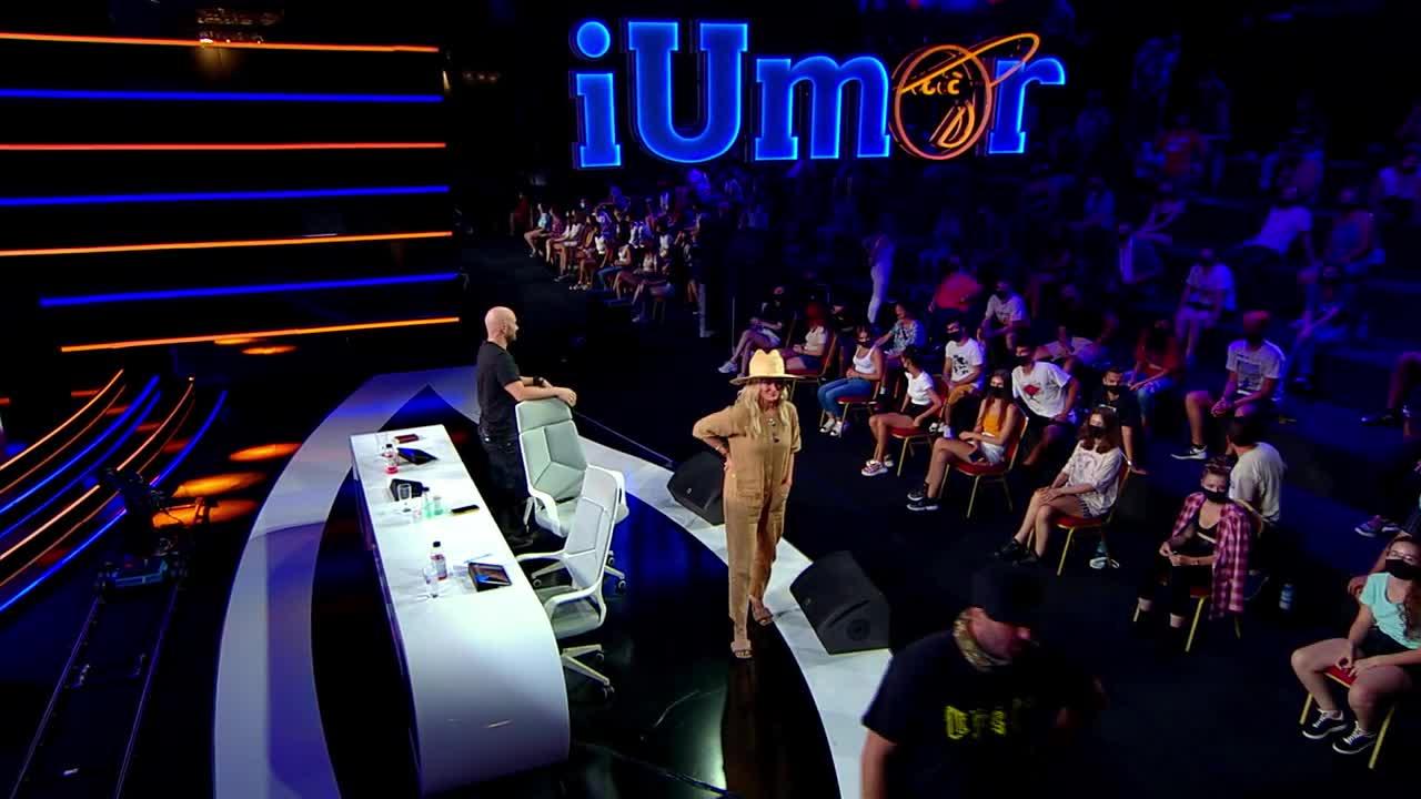 iUmor - Sezonul 9 - Editia 1