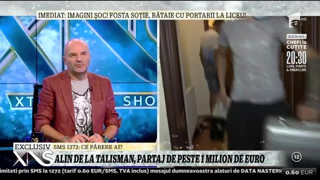 Alin de la Talisman, partaj de peste un milion de euro! Casele deținute de familia Oprea