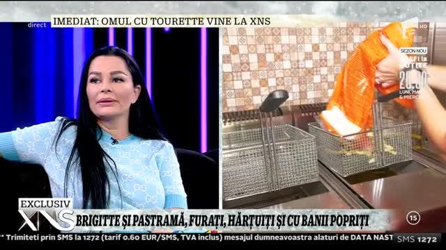 Brigitte și Florin Pastramă, furați, hărțuiți și cu banii popriți