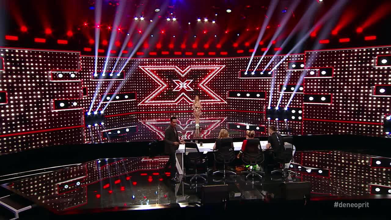 X Factor - Sezonul 9 - Ediția 3