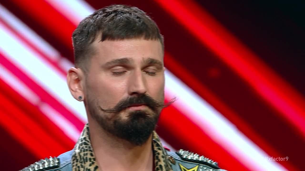 X Factor - Sezonul 9 - Ediția 5