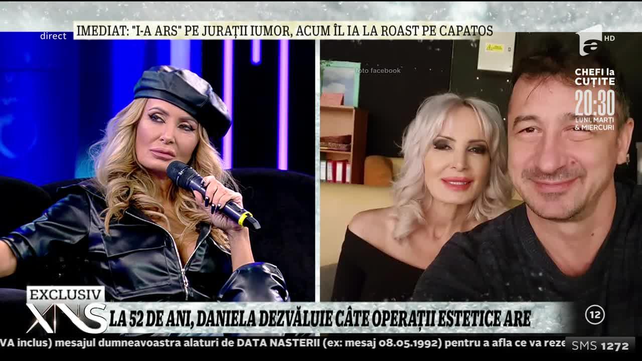 """Daniela Gyorfi, dezvăluire la 52 de ani: """"Regret că am pozat în..."""""""