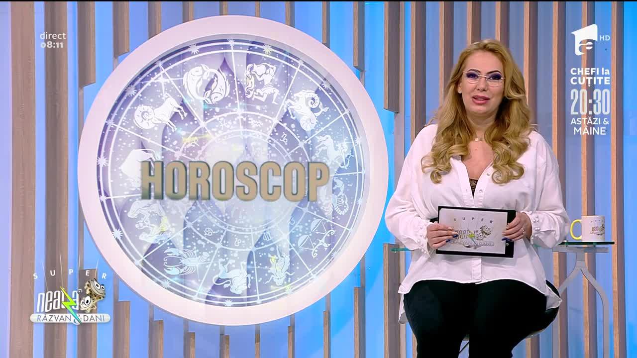 Horoscopul zilei, 3 noiembrie 2020. Nativii Taur au probleme cu mașina