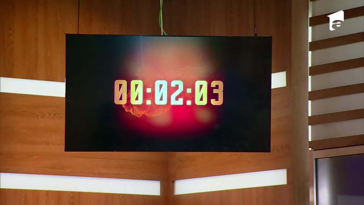 Chefi la cutite - Sezonul 8 - Editia 27