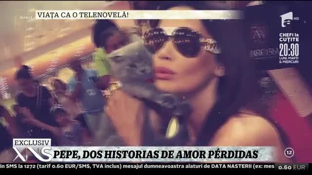 Pepe şi Raluca divorţează!: Nu mai locuim împreună