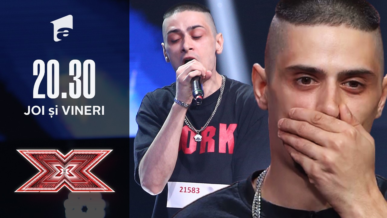 X Factor 2020: Zila Mike - King Zila