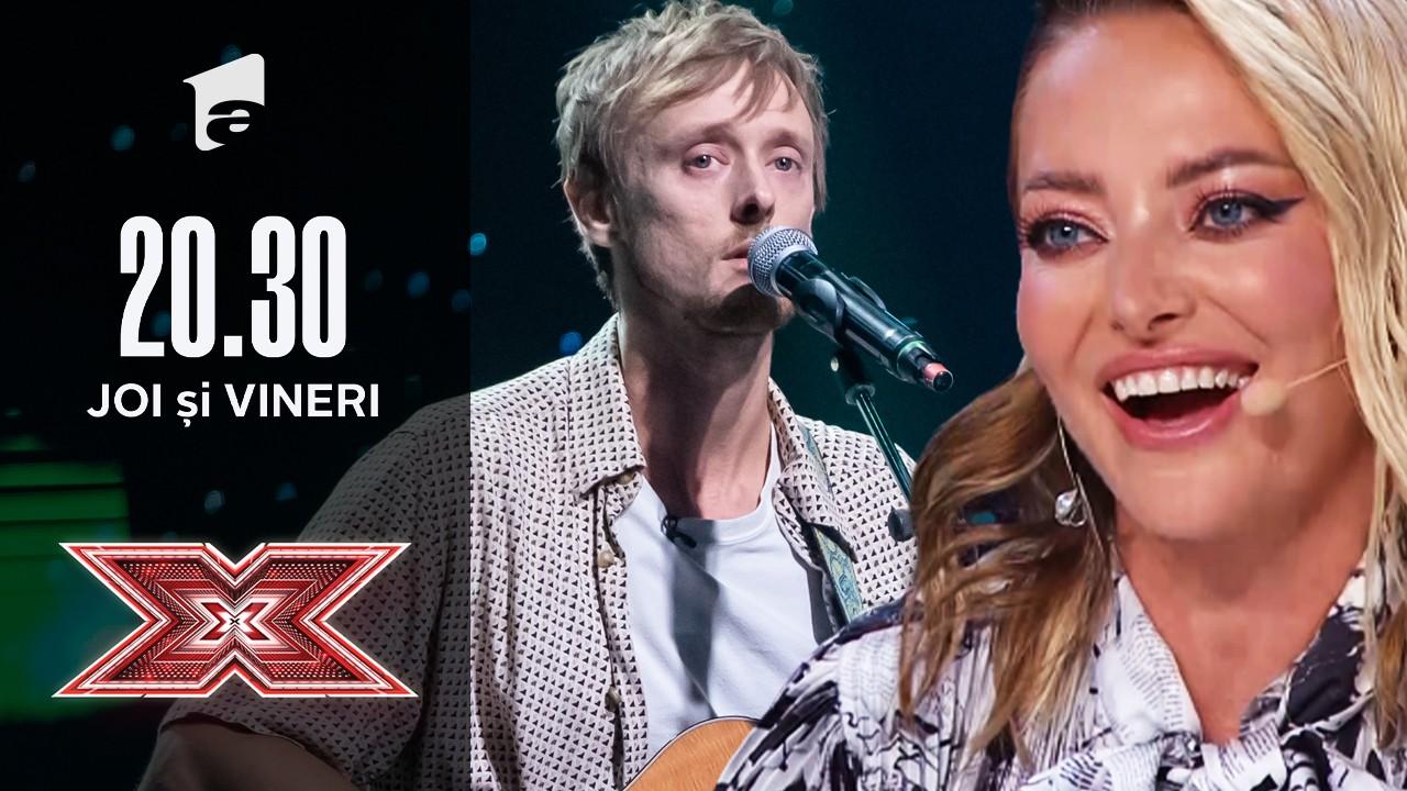 X Factor 2020: Austin Hirth - Budapest