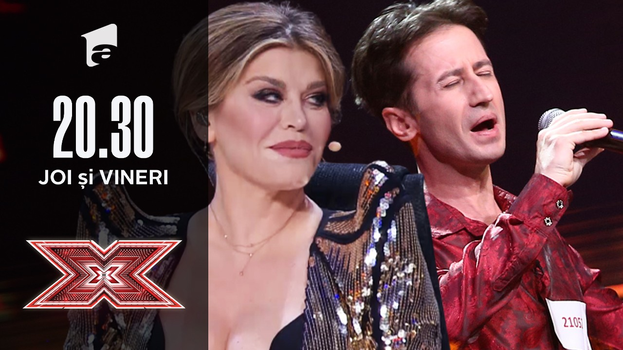 X Factor 2020: Cătălin Valea - Say Something