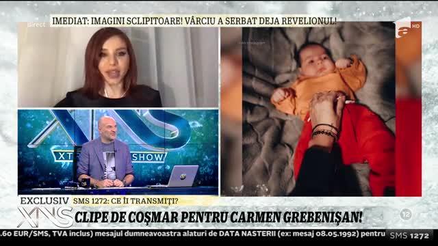Carmen Grebenișan, diagnosticată cu Covid 19: Știu exact momentul când m-am infectat