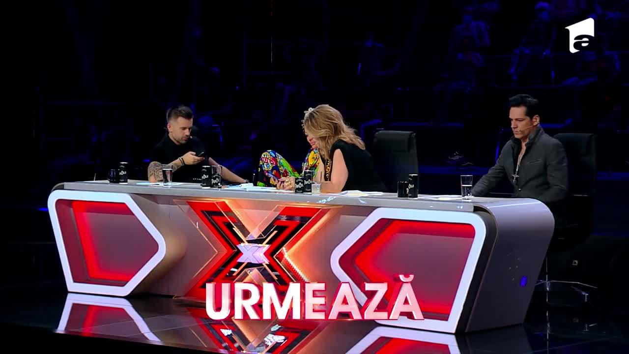 X Factor - Sezonul 9 - Editia 10