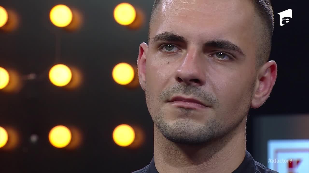 X Factor - Sezonul 9 - Editia 11