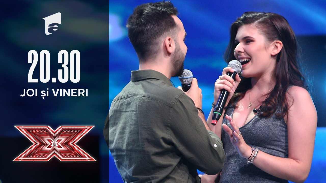 X Factor 2020: Marian și Teodora - Billie Jean