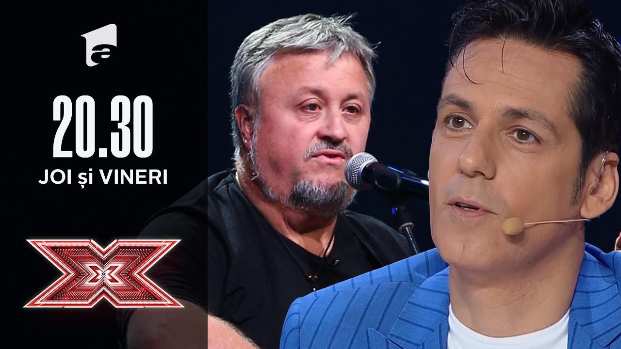 X Factor 2020: Virgil Marius Bob - Nu mai beau