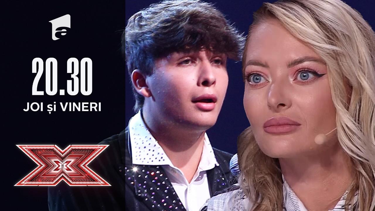 X Factor 2020: Eden Loren - Il Mare Calmo Della Sera