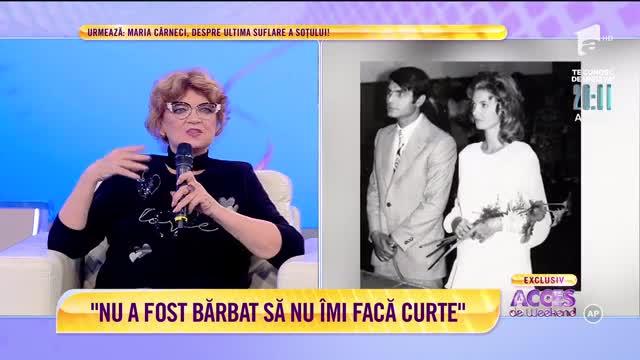 Cezara Dafinescu, poveste de viaţă cutremurătoare