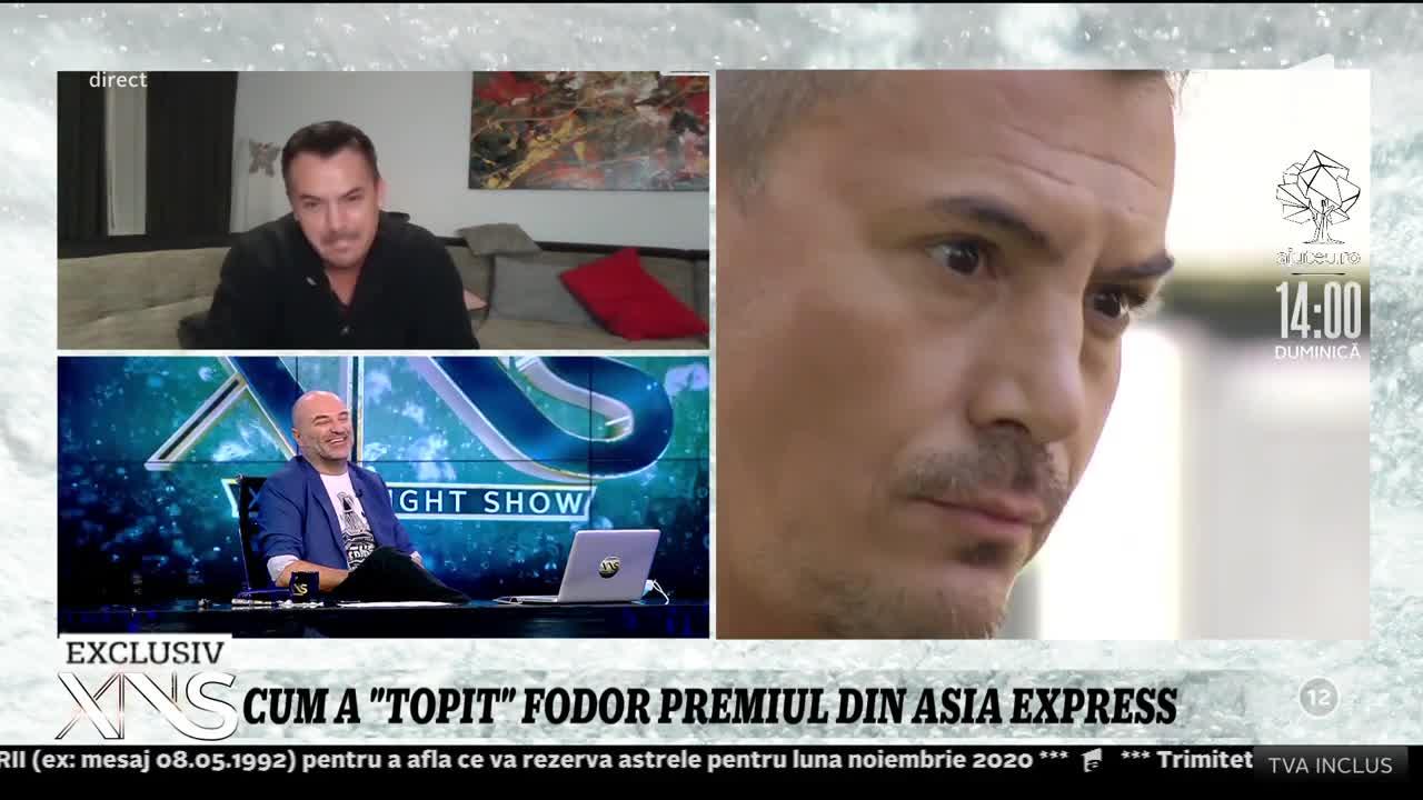 """Răzvan Fodor, dezvăluiri din noul sezon """"Burlacul"""": """"Arată foarte bine"""""""