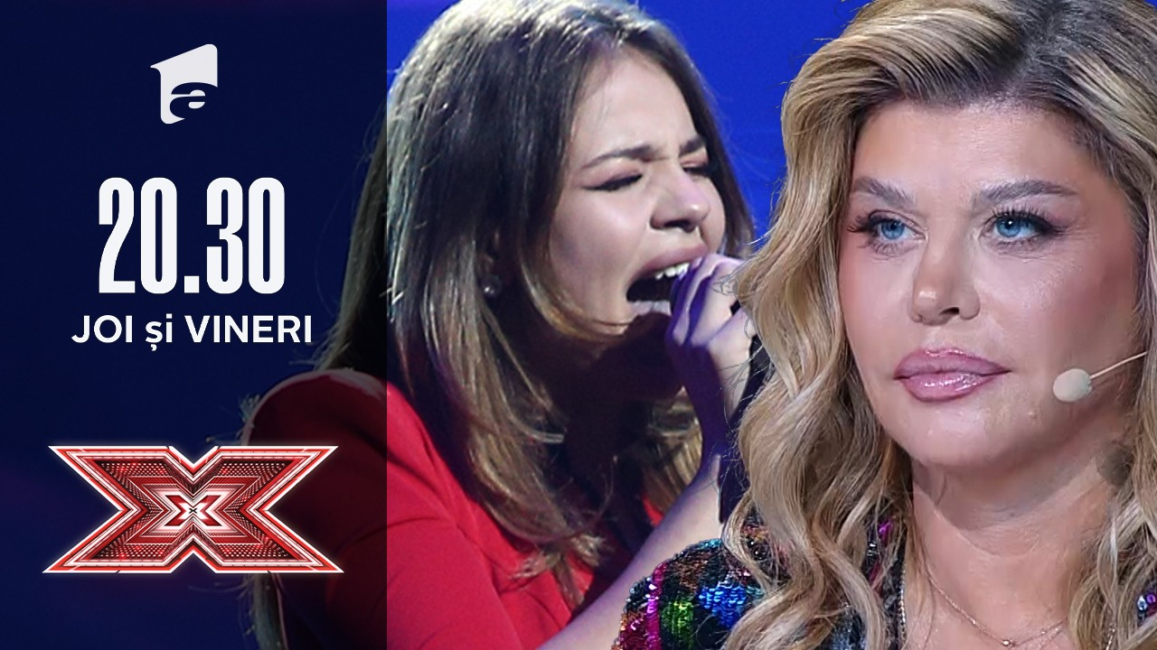 X Factor 2020 / Bootcamp: Marina Vlad - Believe