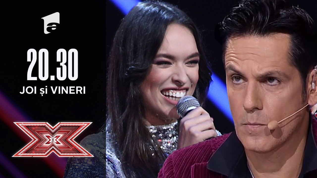 X Factor 2020 / Bootcamp: Ioana Ardelean - I'm Not The Only One