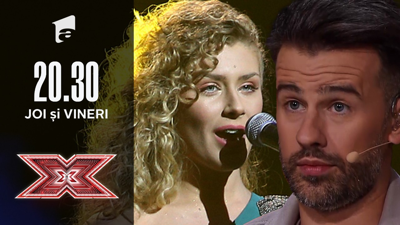 X Factor 2020 / Bootcamp: Ana Paula Rada - Copacul