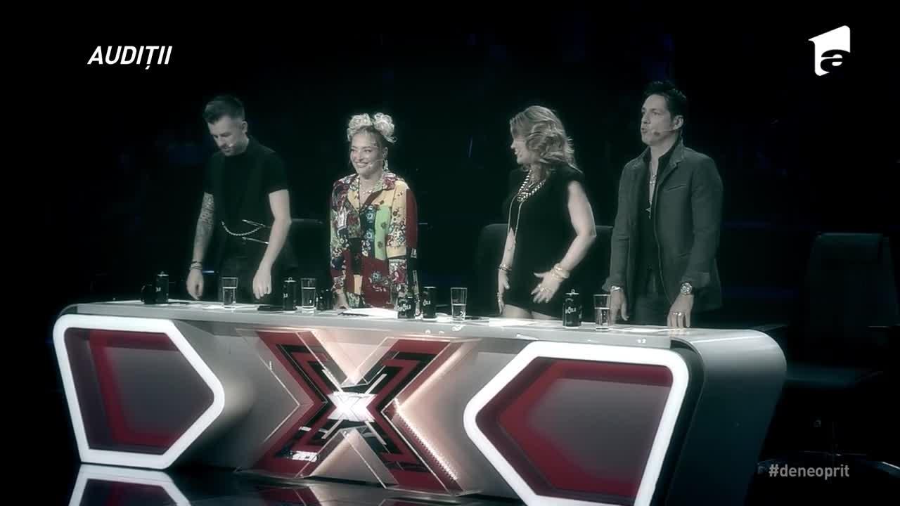 X Factor - Sezonul 9 - Editia 15