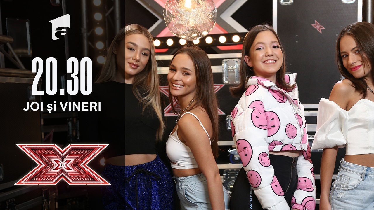 X Factor 2020 / Bootcamp: Tiny Tigers - Wannabe