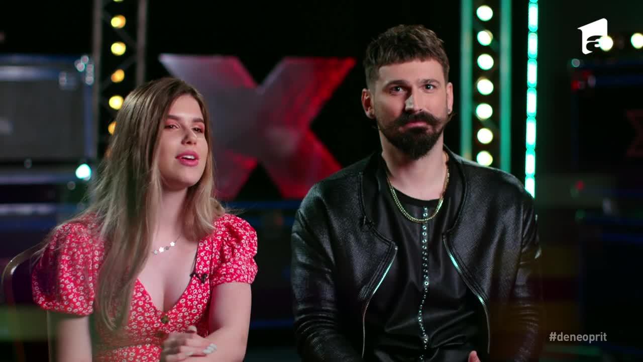 X Factor - Sezonul 9 - Editia 16