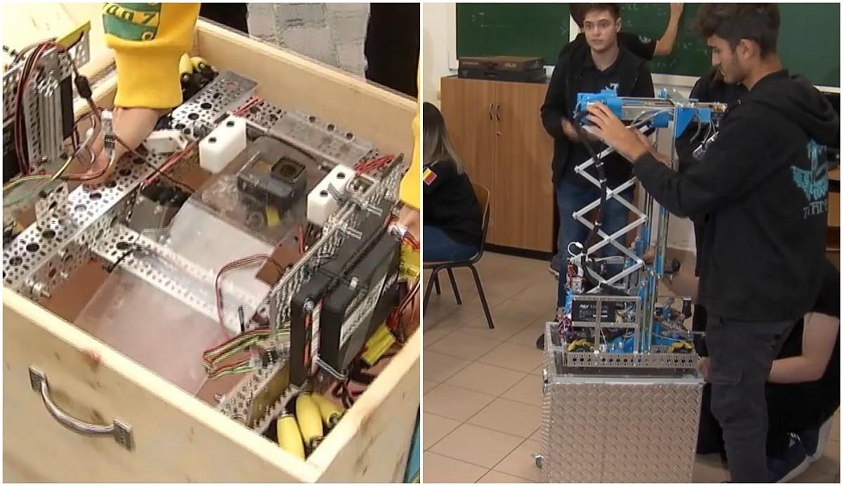 cât câștigă un tehnician în robotică cum să câștigi bani pe opțiunea iq turbo options
