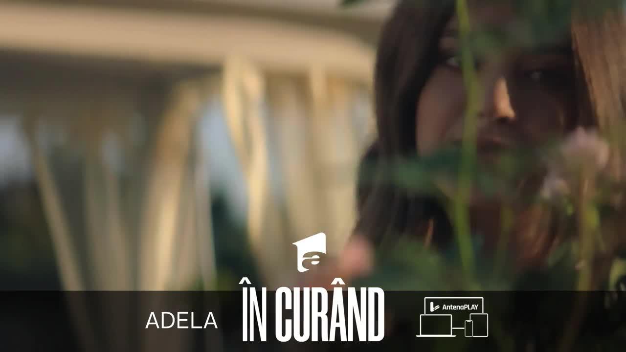 Adela | În curând